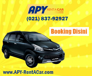 iklan APY Rent a Car #3